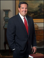 Personal Injury Attorney, John R. Howie, Jr.