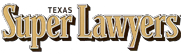 Texas Super Lawyers Logo